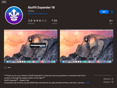 StuffIt Expander 16 how to download