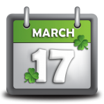 St. Patricks Day_MyMediabox, Mediabox-PA, Product Approvals