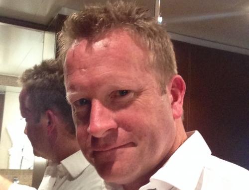 Employee Spotlight – Eric Rennagel