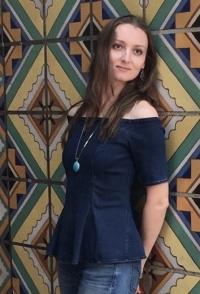 Employee Spotlight - Irina Chernykh_MyMediabox