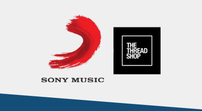 Sony Music Entertainment uses MyMediabox brand licensing software